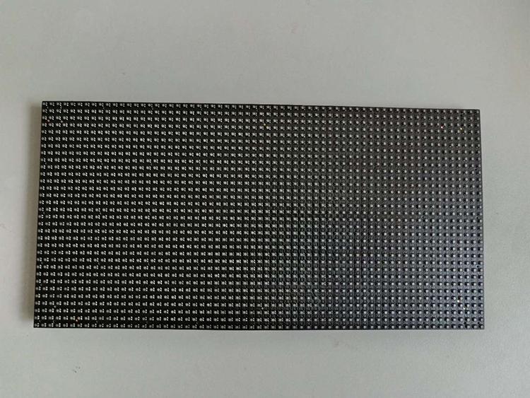P4-16S 室内柔性LED显示屏